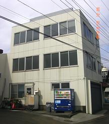 大和駅から徒歩8分です